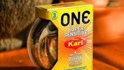 Kondom Rasa Kari yang Gurih Pedas Kini Sudah Bisa Dijajal