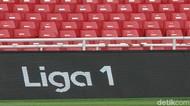 Arema FC Vs PSIS: Imbang Lagi, Singo Edan Makin Terpuruk di Klasemen