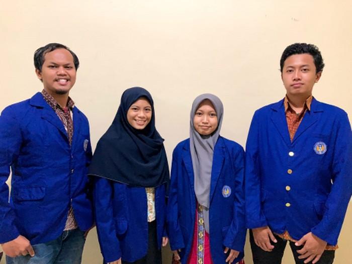 Mahasiswa UNY