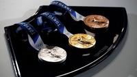 Klasemen Medali Olimpiade Tokyo 2020: Indonesia Keluar dari 40 Besar