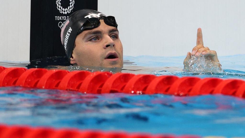 Viral Atlet AS Belum Vaksin COVID-19 dan Ogah Pakai Masker di Olimpiade