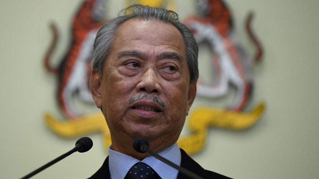 PM Malaysia Tolak Mundur, Ajukan Mosi Kepercayaan ke Parlemen
