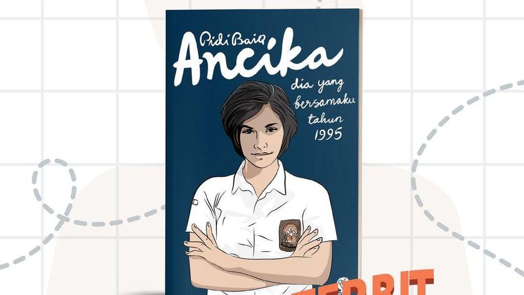 Siap-siap! Novel Ancika Bisa Dibeli Mulai 17 Agustus