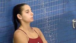 Viral Kisah Atlet Loncat Indah di Olimpiade Tokyo yang Dapat Skor 0,0