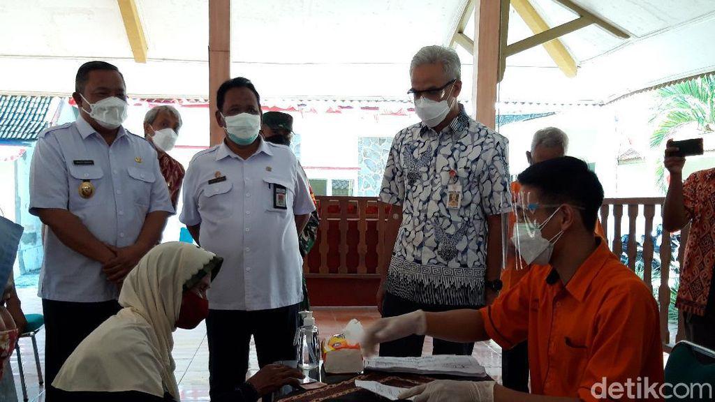 Ribuan Penerima Bansos Tunai di Boyolali Tak Penuhi Syarat