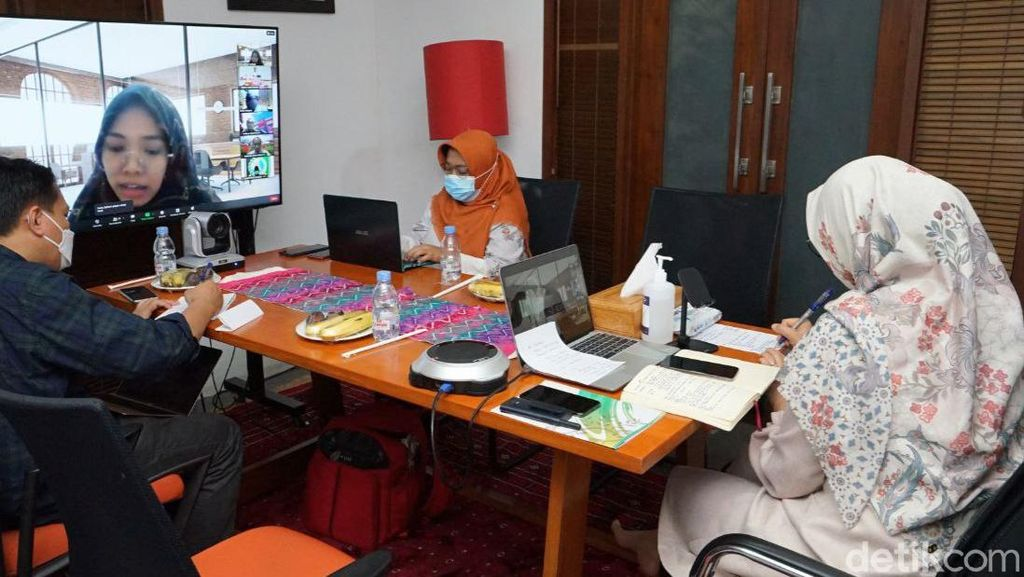 Pemkab Banyuwangi Gandeng Kampus Tangani Pandemi COVID-19
