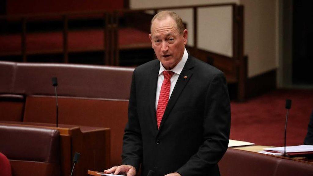 Pengadilan Australia Vonis Mantan Senator karena Terbukti Menghina Muslim