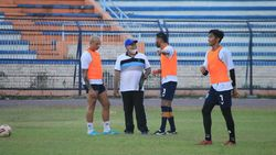 Pelatih Persela Bersyukur Liga 1 2021 Segera Mulai, tapi...