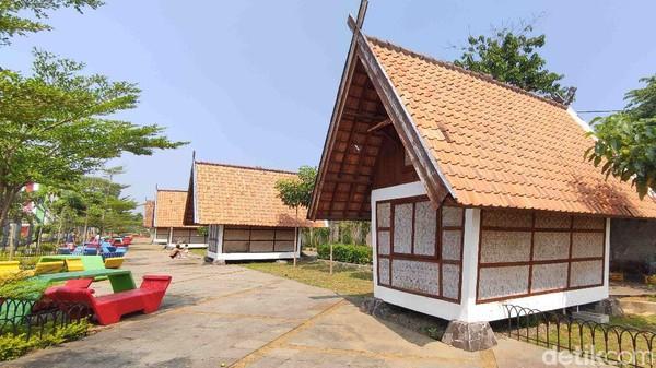 Bahkan ke depannya Pemkab Cianjur akan menata spot kuliner. Sehingga para pedagang bisa tertata dan juga menjadi spot wisata tambahan.
