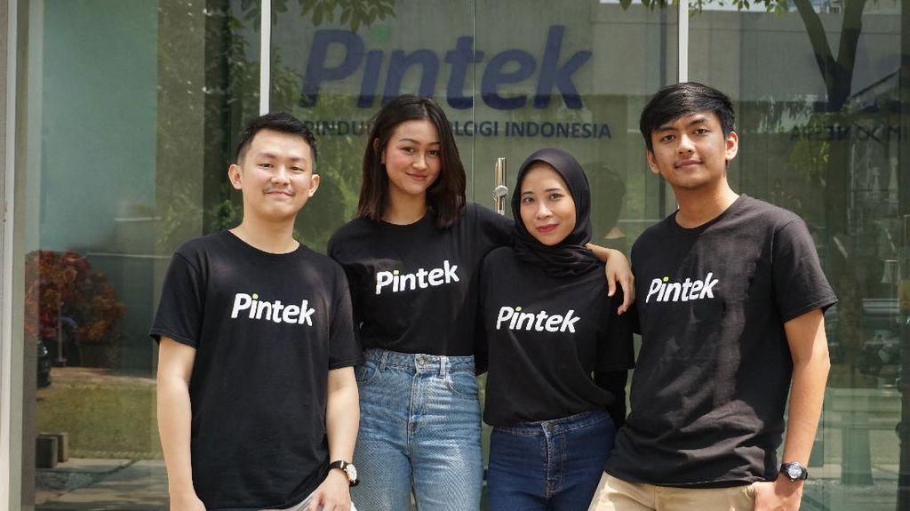 Fintech Lokal Dukung UKM Pendidikan Optimalkan Medium Digital