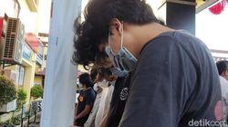 Polisi Pulangkan Pelajar Tersangka Tarung Bebas di Makassar