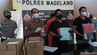 Anggota DPRD Kota Magelang Jadi Tersangka Kredit Fiktif Rp 11,6 M
