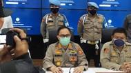 Polisi Ungkap Kronologi Percobaan Bunuh Diri Pimpinan AKAR Jabar