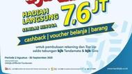 bank bjb Tebar Promo Sambut HUT RI Ke-76, Ini Daftarnya