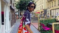 Raihan Fahrizal, Model Indonesia Pertama di Runway Yves Saint Laurent