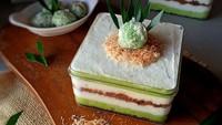 Resep Pembaca: Klepon Dessert Box yang Populer Legit dan Harum