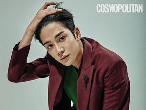 Rowoon Bintangi Drama Korea Affection, Ungkap Alasannya Main Drakor Kerajaan