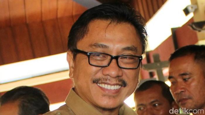 Sekda Kabupaten Tegal, Widodo Joko Mulyono
