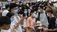 Diamuk Varian Delta, Harian COVID-19 China Tertinggi Sejak 6 Bulan Lalu