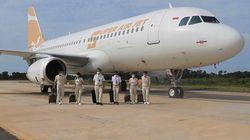 Super Air Jet Mulai Terbang, Tawarkan Tiket Jakarta-Palembang Rp 367 Ribu