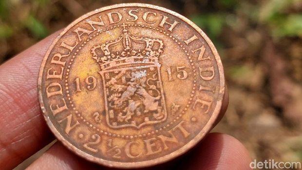 Uang Kuno Peninggalan Belanda