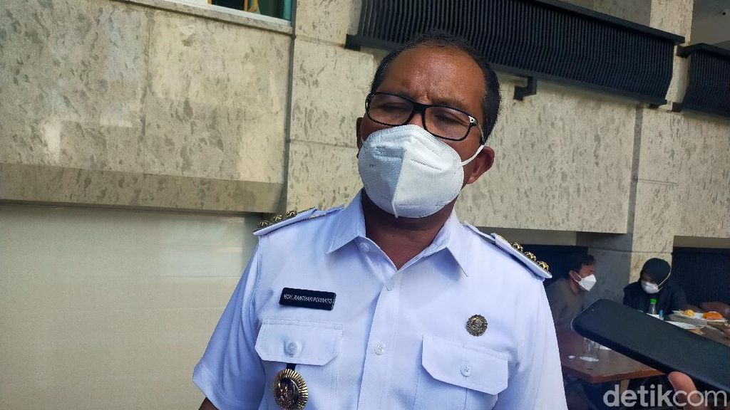 Danny soal Tarung Bebas Makassar: Ikut Karate Aja Ayo, Lebih Jantan!