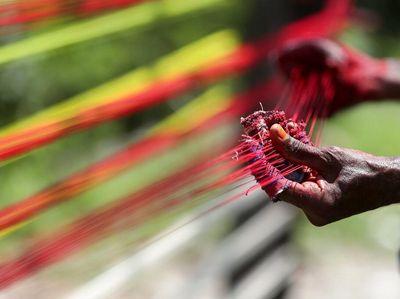 Permintaan Benang Layangan di India Meningkat, Kok Bisa?
