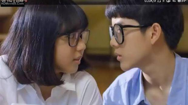 Film 15+ IQ Krachoot