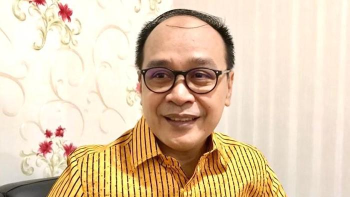 Anggota Komisi III DPR fraksi Golkar Supriansa
