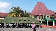 Belum Beroperasi, RS Darurat Corona di Donohudan Masih Tunggu Alkes
