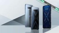 Ponsel Gaming Black Shark 4 Punya Opsi RAM 6 GB, Harganya Rp 7 Jutaan