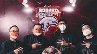 Borneo FC Enggan Jadi Klub Liga 1 yang Biasa-biasa Saja