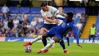 Chelsea Diimbangi Tottenham 2-2 di Laga Pramusim