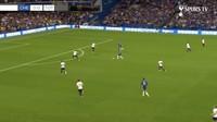 Video: Highlight Chelsea Vs Tottenham yang Hadirkan 4 Gol di Pramusim