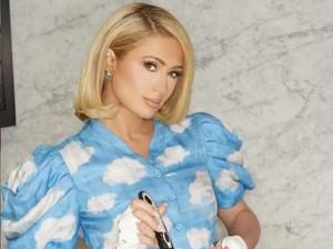 Masak Mewah a la Paris Hilton, Peralatan Dapur Dihiasi Kristal Swarovski