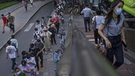Kota-kota di China Rilis Travel Warning Usai Deteksi Lonjakan Corona