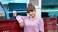Pengacara Sebut Dinar Candy Tak Ditahan di Kasus Pornografi karena Kooperatif