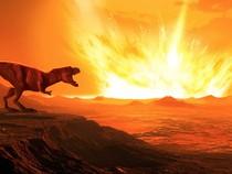 Apakah Dinosaurus Tetap Ada Saat Ini Jika Asteroid Tak Menghantam Bumi?
