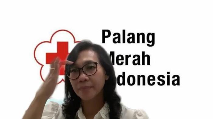 Ketua Bidang Unit Donor Darah PMI Pusat