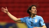 FIFA: Uruguay Baru Dua Kali Juara Dunia, Kok Punya 4 Bintang?