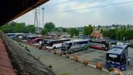 Syarat Naik Bus AKAP Selama PPKM Level 2 dan 3 di Jawa Bali