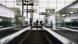Cara China Bendung Varian Delta: Setop Terbitkan Paspor, Batasi Perjalanan Luar Negeri