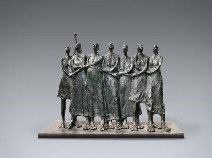 Goethe-Institut Prakarsai 4 Pameran Seni di Jakarta hingga Berlin