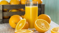 Jumlah Kalori 5 Jus Buah Segar, Apel hingga Alpukat