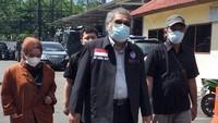 Pemilik SMA Selamat Pagi Indonesia di Batu Resmi Tersangka Kekerasan Seksual