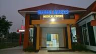 PPSDM Migas Ubah Eks RS Jadi Klinik Bhina Migas Medical Center