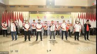 Layaknya Raja Salman, Greysia Polii dkk Disambut Layanan VIP di Soetta