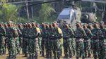 Intip Latihan Gabungan TNI yang Masuk 16 Besar Kekuatan Militer Dunia