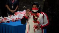 Kisah Nurul Akmal, Berprestasi di Olimpiade Tokyo, Kena Body Shaming di RI
