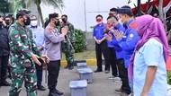 Panglima TNI Optimistis COVID-19 Akan Berakhir, Asal...